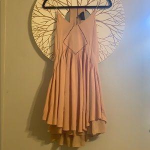 Romeo & Juliet couture dress